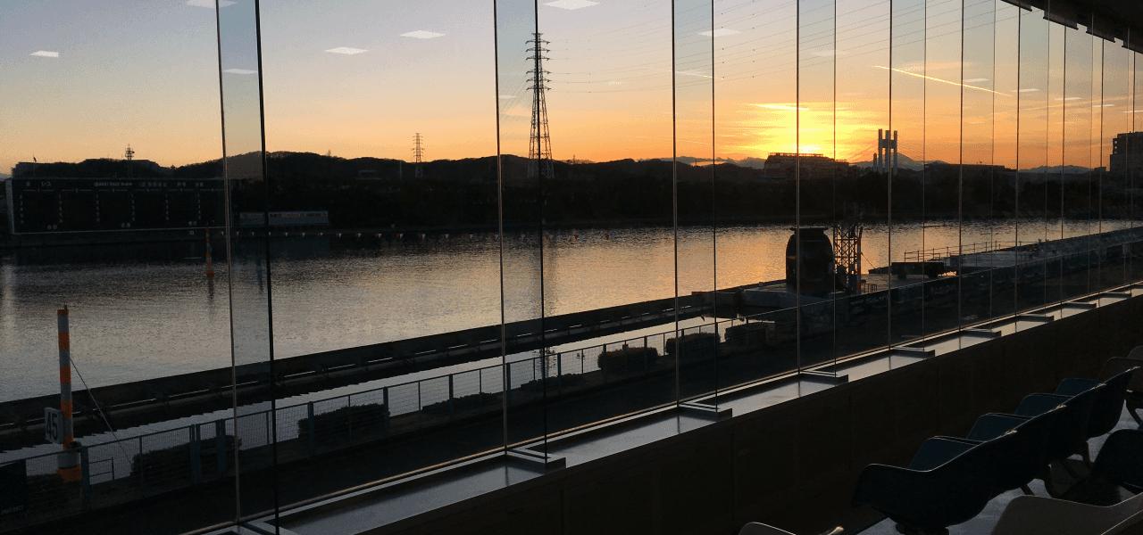 #05 ボートレース多摩川