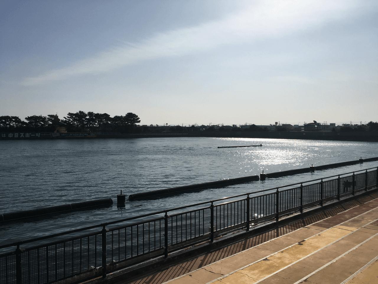 ボート 浜名 湖