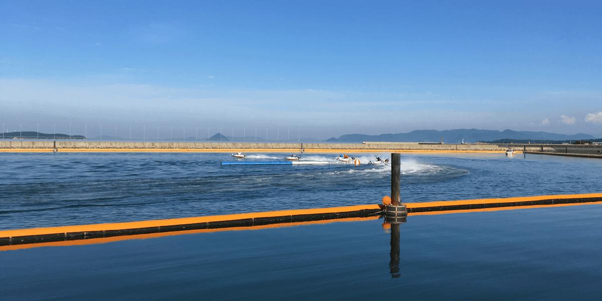 #16 ボートレース児島