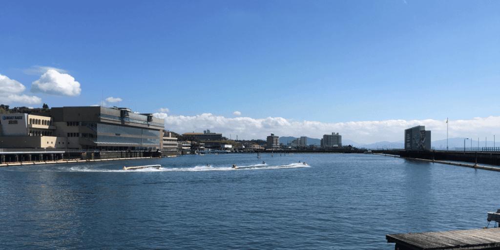 宮島競艇レース結果